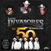 No. 50 by Los Invasores De Nuevo Leon