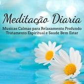 Meditação Diaria – Musicas Calmas Instrumentais New Age Naturais para Relaxamento Profundo Tratamento Espiritual e Saude Bem Estar de Musica para Dormir 101