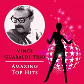 Amazing Top Hits by Vince Guaraldi