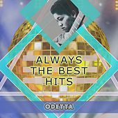 Always The Best Hits by Odetta