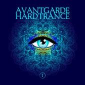 Avantgarde Hardtrance, Vol. 1 by Various Artists