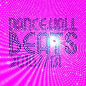 Dancehall Beats 2016, Vol. 1 de Various Artists