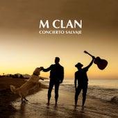 Concierto salvaje by M Clan