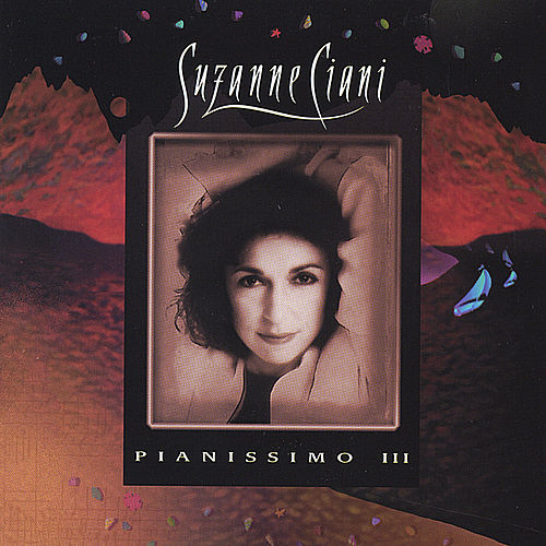 Pianissimo III by Suzanne Ciani
