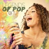 Legends of Pop, Vol. 1 von Various Artists