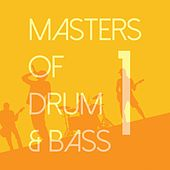 Masters of Drum & Bass, Vol. 1 by Various Artists