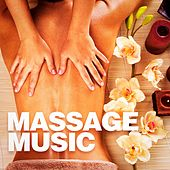 Massage Music (Instrumental Mindfulness) de Various Artists