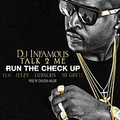 Run The Check Up (feat. Jeezy, Ludacris & Yo Gotti) by DJ Infamous