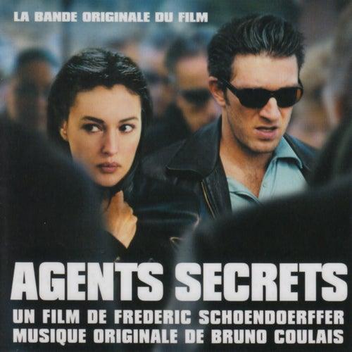Agents secrets (Bande originale du film de Frédéric Schoendoerffer) by Various Artists