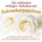 Die schönsten Schlager-Melodien der… by Gehrenbergspatzen