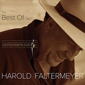 The Best Of Harold Faltermeyer Composers Cut Vol 1 de Various Artists