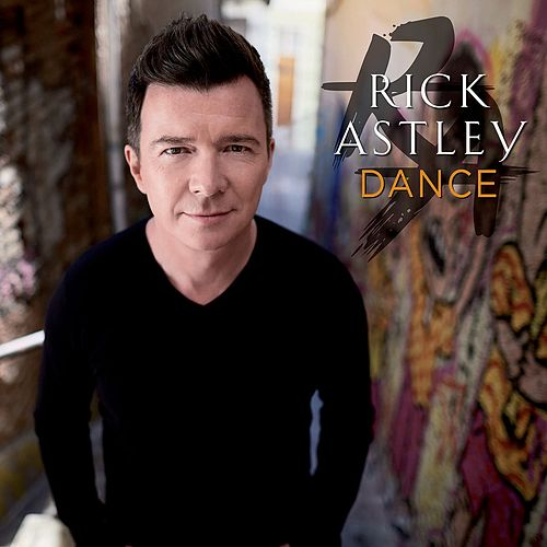 Dance by Rick Astley