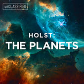 Holst: The Planets, Op. 32 by Various Artists