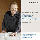 Ravel: Orchestral Works, Vol. 4 de Various Artists