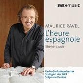 Ravel: Orchestral Works, Vol. 4 de Various Artists