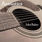 Acoustics de John Baker
