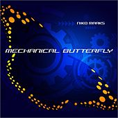 Mechanical Butterfly by Niko Marks