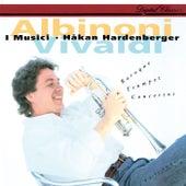 Baroque Trumpet Concertos by I Musici
