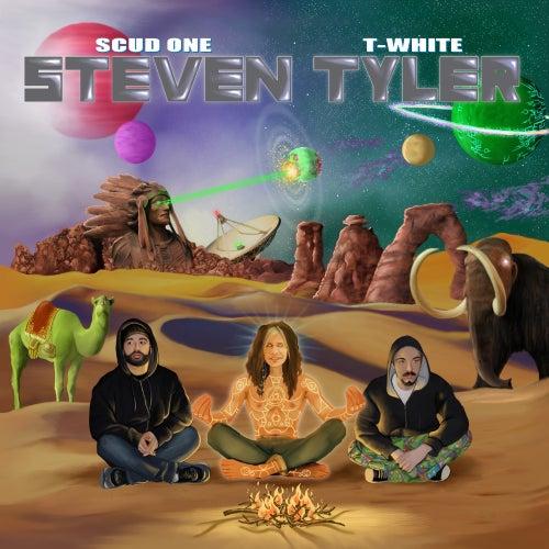 Scud One & T-White by Steven Tyler