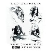 The Complete BBC Sessions von Led Zeppelin