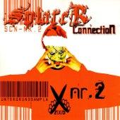Untergrundsampla Nr. 2 (Kaisaschnitt präsentiert Splater Connection) by Various Artists