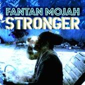 Stronger by Fantan Mojah
