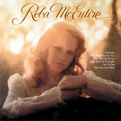 Reba McEntire by Reba McEntire