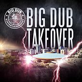 Big Dub Takeover de Various Artists