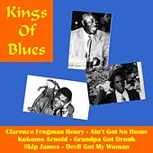 Kings of Blues by Various Artists