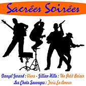 Sacrées soirées de Various Artists