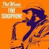 Fine Saxophone de Phil Woods