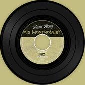 Movin' Along de Wes Montgomery