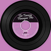 The Tommy Flanagan Trio de Tommy Flanagan Trio