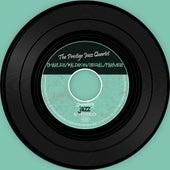 The Prestige Jazz Quartet de Charles