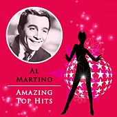 Amazing Top Hits by Al Martino