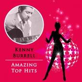 Amazing Top Hits von Kenny Burrell