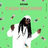 Cash Machine - Single by D.R.A.M.