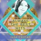 Always The Best Hits de Judy Collins