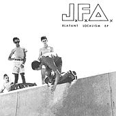 Blatant Localism by J.F.A.