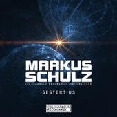 Sestertius by Markus Schulz