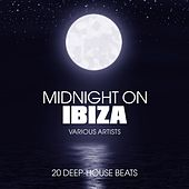 Midnight on Ibiza (20 Deep-House Beats) by Various Artists