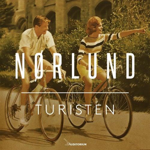 Turisten by Nikolaj Nørlund