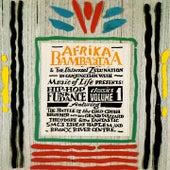 Afrika Bambaataa Presents Hip Hop, Soul and Dance Classics, Vol. 1 (Live Throwdown, Side 1) by Afrika Bambaataa