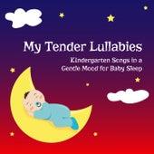 My Tender Lullabies (Kindergarten Songs in a Gentle Mood for Baby Sleep) by Elsa
