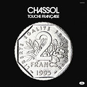 Touche française (Bande originale de la série) de Chassol
