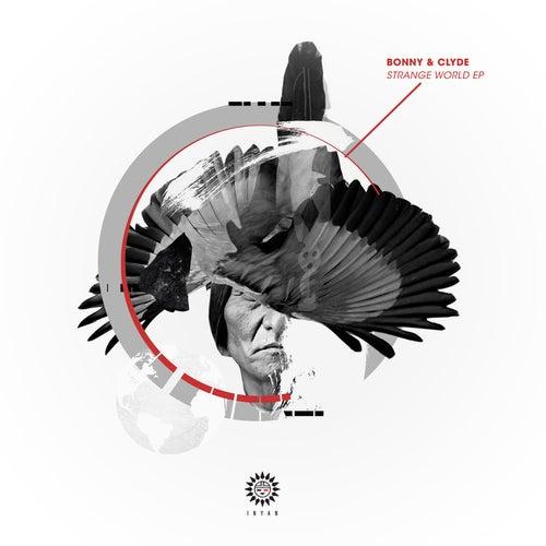 Strange World EP by Bonny
