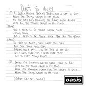 Don't Go Away (Mustique Demo) de Oasis