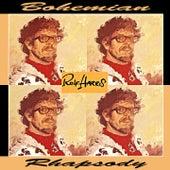 Bohemian Rhapsody by Rolf Harris