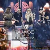 Quase um Dia Sem Mim (Ao Vivo) [feat. Solange Almeida] von Villa Baggage