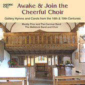 Awake & Join the Cheerful Choir by Various Artists